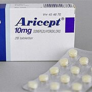 Aricept 10 mg