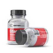 Stanabol tablets