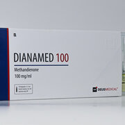 DianaMed 100