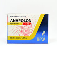 Anapolon blister