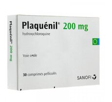 Plaquenil