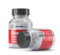 Oxanabol tablets