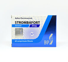 Strombafort 50 blister