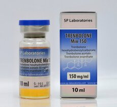 Trenbolone Mix 150