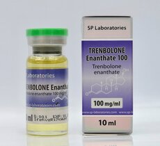 Trenbolone Enanthate 100
