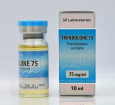 Trenbolone 75