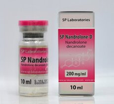 SP Nandrolone