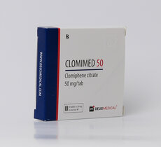 Clomimed 50