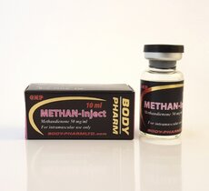 Methan-inject Bodypharm