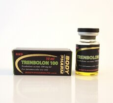 Trenbolon 100 Bodypharm