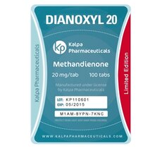 Dianoxyl 20 (limited edition)