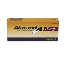 Atacand Plus 16 | 12.5 Mg