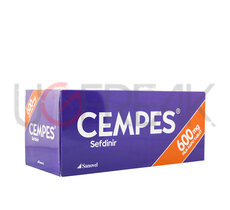 Cempes 600
