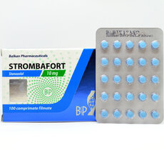 Strombafort 10 NEW