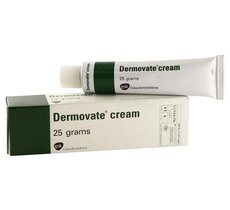 Dermovate Cream 0.05