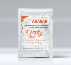 Anavar 10mg US