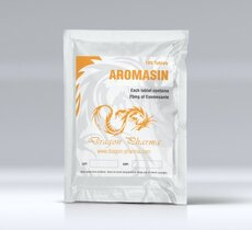 Aromasin US