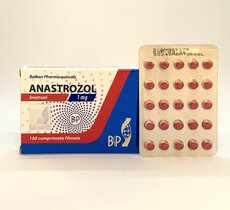 Anastrozol 1mg NEW