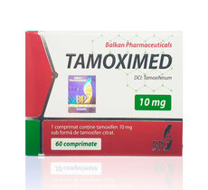 Tamoximed 10 NEW
