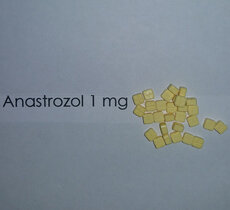 Anastrozol 1mg stealth 3706