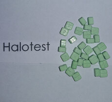 Halotest stealth 4113