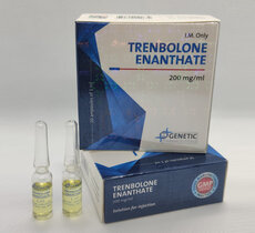 Trenbolone Enanthate Genetic