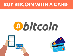 How to buy Bitcoin and pay the order