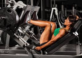 LEGS HOW TO PUMP?