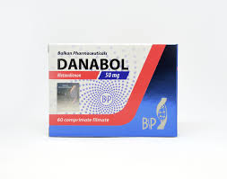 ALL INFO ABOUT DANABOL (METHANDIENON)